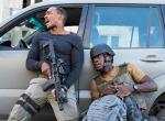 Kritik zu Outside the Wire: Anthony Mackie macht coolen Shit bei Netflix