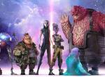 Star Trek: Prodigy - Erstes Bild zur neuen Animationsserie veröffentlicht