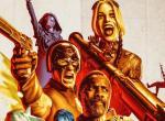 The Suicide Squad: Neuer Trailer verspricht Action & derben Humor