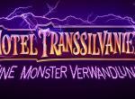 Hotel Transsilvanien 4 - Eine Monster Verwandlung: Animationsfortsetzung erscheint bei Amazon