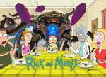 Rick and Morty: Christopher Lloyd spielt Rick in kurzem Live-Action-Clip