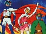 Gatchaman: Daniel Casey soll die Kinoadaption des Animes schreiben