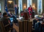 Don't Look Up: Netflix veröffentlicht neuen Ausschnitt aus der schwarzen Komödie