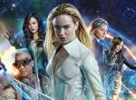 Legends, Walker, Batwoman, The Flash & 4400-Reboot: The CW gibt Herbststartdaten bekannt