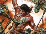 Marvel-Comic-Kritik zu Savage Sword of Conan 1 & Age of Conan: Bêlit