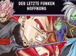 Manga-Kritik zu Dragonball Super 4 - 6