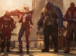 Suicide Squad & Gotham Knights: Neue Trailer zu den DC-Spielen