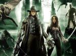Van Helsing Filmposter Hugh Jackman