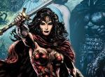 Wonder Woman Lügen Rebirth Cover