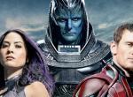 Offizielle Inhaltsangabe zu X-Men: Apocalypse