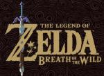 Zelda 2017 Logo