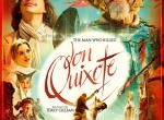 Kritik zu The Man Who Killed Don Quixote – Was lange währt ...