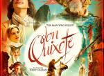 Kritik zu The Man Who Killed Don Quixote – Was lange währt ...