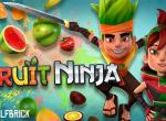 Fruit Ninja Logo