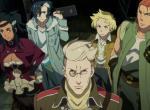 Anime-Kritik zu Sirius the Jaeger: Vampirjäger zum Anbeißen