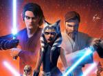 Star Wars: The Clone Wars - Showrunner Dave Filoni erklärt die Animationsserie für abgeschlossen