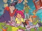 Gratis Comic Tag 2018: Alte Mäuse und neue Helden für umsonst