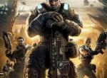 Gears of War 3 Boxart