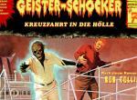 Geister-Schocker 76: Kritik zum Hörspiel Kreuzfahrt in die Hölle