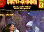 Geister-Schocker