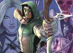 DC-Comic-Kritik: Green Arrow Megaband 1: Der neunte Zirkel (Rebirth)