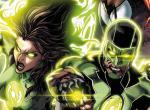 Green Lantern Rebirth