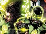 DC-Comic-Kritik: Green Lanterns 1: Planet des Zorns (Rebirth)