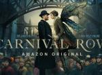 Carnival Row: Drehstart für die 2. Staffel der Fantasyserie