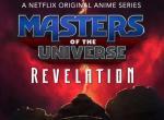 Masters of the Universe: Revelation - Prominente Sprecher für Netflix' Serie