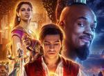 Einspielergebnis: Aladdin vor John Wick 3 in den Kinocharts