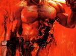 Hellboy: Feuriges Poster zum neuen Film