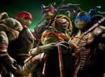 Teenage Mutant Ninja Turtles: Bebop und Rocksteady übernehmen im neuen Trailer