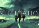 Infiltration: Offizieller Trailer zur Sci-Fi-Serie von AppleTV+