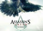 Assassin's Creed: Michael Fassbender setzt auf dem neuen Poster zum Todessprung an