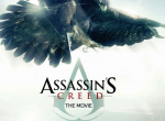 Assassin's Creed Teaser Poster