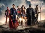 Alle Mitglieder der Justice League