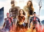 """Poster zu """"Justice League"""""""