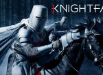 Knightfall: Mark Hamill in Staffel 2 dabei
