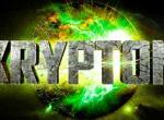 Schriftzug Krypton