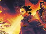 Journey to the Rise of Skywalker