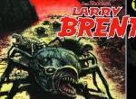 Larry Brent: Roman- und Hörspielserie werden eingestellt
