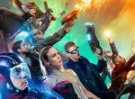 Legends of Tomorrow beschert The CW erfolgreichsten Donnerstag seit 3 Jahren