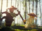 The Lego Ninjago Movie: Neuer Trailer & Poster von der Comic-Con
