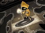 Little Nightmares: Comic zum Computerspiel veröffentlicht