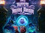 Muppets Haunted Mansion: Erster Trailer zum Halloween-Special auf Disney+