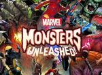 Marvel veröffentlicht Trailer zum Comic-Event Monsters Unleashed