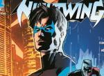 Nightwing Rebirth