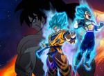 Anime-Kritik zu Dragonball Super: Broly