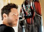 Paul Rudd is Ant-Man