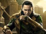 Tom Hiddleston als Loki